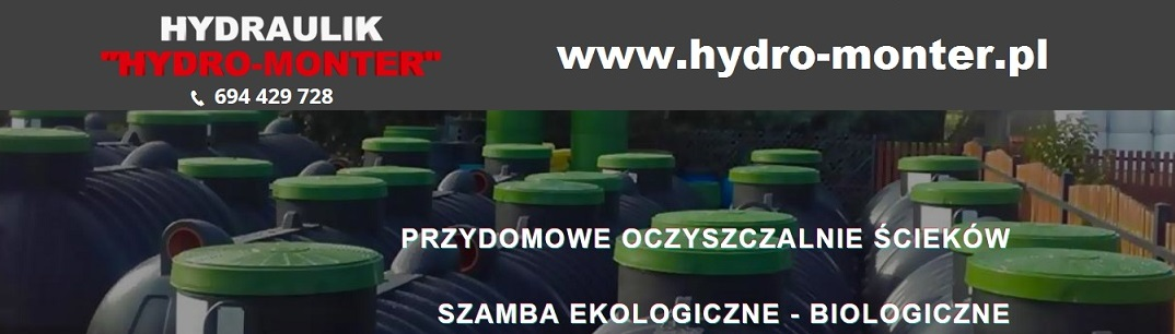 hydromonter